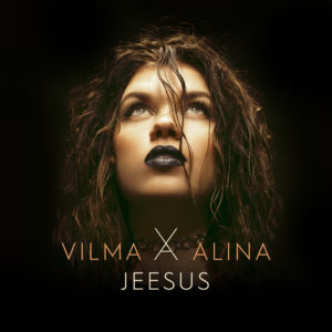 Mastered at Waudio: Vilma Alina - Jeesus