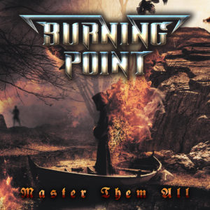 Masteroitu Waudiossa: Burning Point - Master Them All