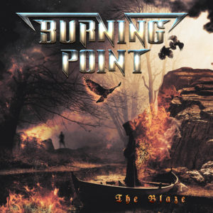 Masteroitu Waudiossa: Burning Point - The Blaze