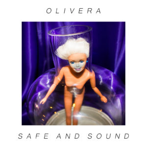 Masteroitu Waudiossa: Olivera - Safe and Sound