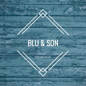 Mastered at Waudio: Blu & Son - Feeling Blue