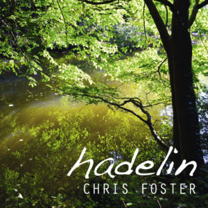 Mastered at Waudio: Chris Foster - Hadelin
