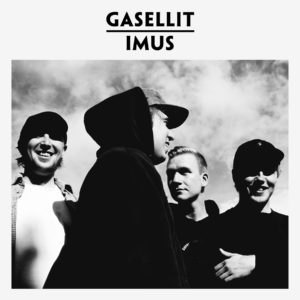 Mastered at Waudio: Gasellit - Imus