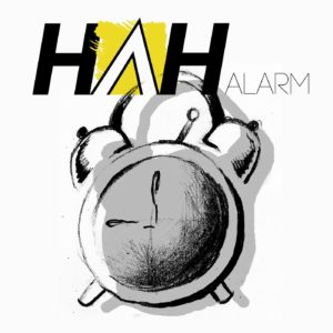 Mastered at Waudio: HAH - Alarm