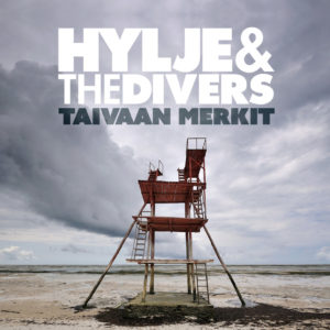 Mastered at Waudio: Hylje & the Divers - Taivaan Merkit