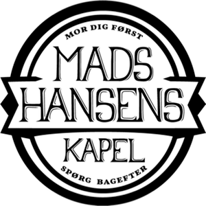 Mastered at Waudio: Mads Hansens Kapel - Jyllands Land