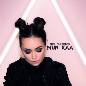 Mastered at Waudio: Sini Yasemin - Mun Kaa