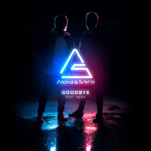 Mastered at Waudio: Alora & Senii - Goodbye