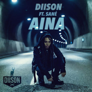 Mastered at Waudio: Diison ft. Sané - Aina