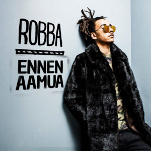 Mastered at Waudio: Robba - Ennen Aamua