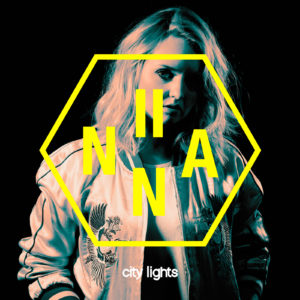 Mastered at Waudio: NIINA - City Lights
