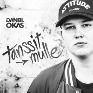 Mastered at Waudio: Daniel Okas - Tanssit Mulle