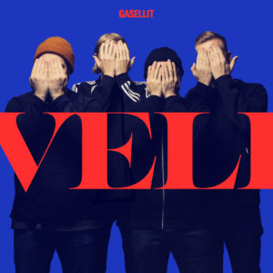 Mastered at Waudio: Gasellit - Veli