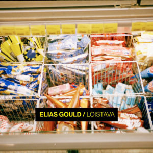 Mastered at Waudio: Elias Gould - Loistava