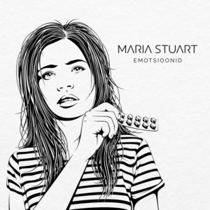 Mastered at Waudio: Maria Stuart - Emotsioonid
