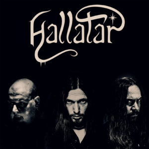 Mastered at Waudio: Hallatar - Mirrors