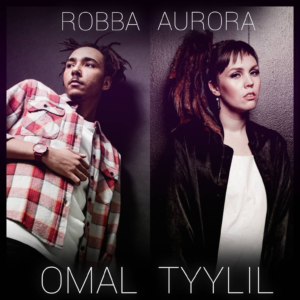 Mastered at Waudio: Robba - Omal Tyylil