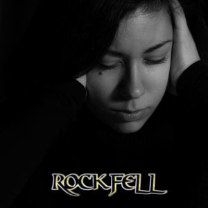 Mastered at Waudio: RockFell - Frost