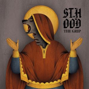 Mastered at Waudio: St.Hood - The Grip