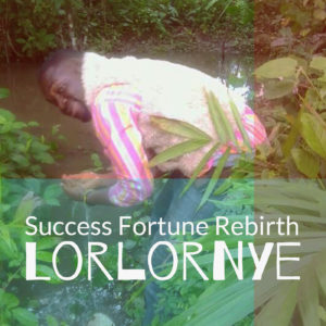 Mastered at Waudio: Success Fortune Rebirth - Lorlornye