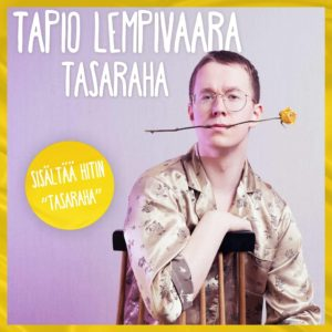 Mastered at Waudio: Tapio Lempivaara - Tasaraha