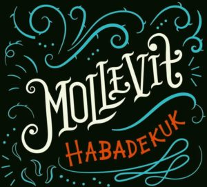 Mastered at Waudio: Habadekuk - Mollevit