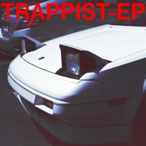 Mastered at Waudio: Tippa x Bizi - Trappist-EP