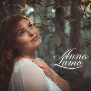 Mastered at Waudio: Anna Lumo - Hetki