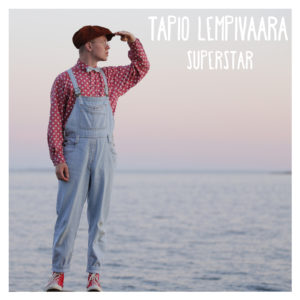 Mastered at Waudio: Tapio Lempivaara - Superstar