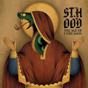 Mastered at Waudio: St.Hood - The Age of Unreason