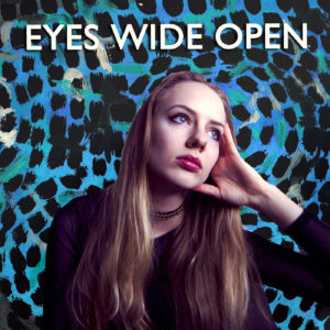 Mastered at Waudio: Emily Frost - Eyes Wide Open