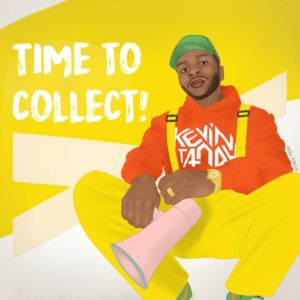 Mastered at Waudio: Kevin Tandu - Time to Collect