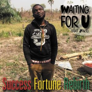 Mastered at Waudio: Success Fortune Rebirth - Waiting for U (feat Jake)