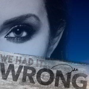 Masteroitu Waudiossa: Ide - We Had It Wrong