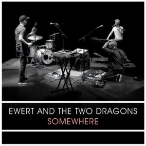 Masteroitu Waudiossa: Ewert and the Two Dragons - Somewhere