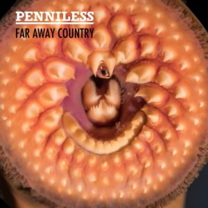 Masteroitu Waudiossa: Penniless - Far Away Country