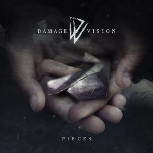 Masteroitu Waudiossa: Damage Vision - Pieces