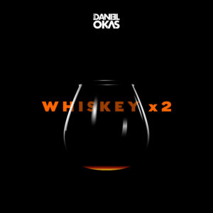 Mastered at Waudio: Daniel Okas - Whiskey x2