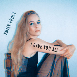 Masteroitu Waudiossa: Emily Frost - I Gave You All