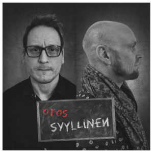Mastered at Waudio: Otos - Syyllinen