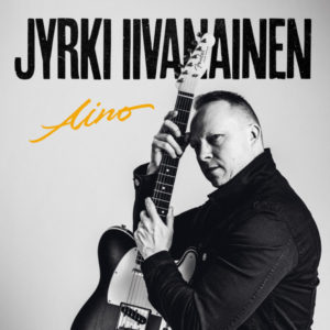 Mastered at Waudio: Jyrki Iivanainen - Aino