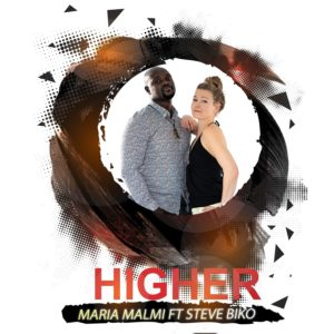 Mastered at Waudio: Maria Malmi - Higher feat. Steve Biko