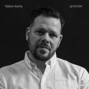 Mastered at Waudio: Teemu Raita - Levoton