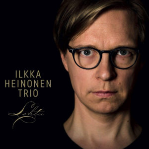 Mastered at Waudio: Ilkka Heinonen Trio - Lohtu