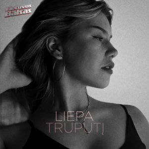 Mastered at Waudio: Liepa - Truputį