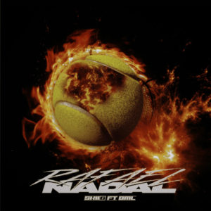 Mastered at Waudio: SKII6 - Rafael Nadal feat. BML