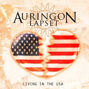 Mastered at Waudio: Auringon Lapset - Living in the USA