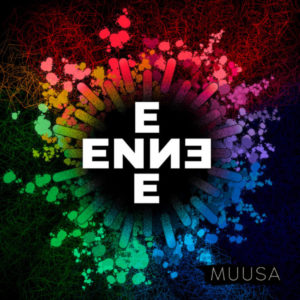 Mastered at Waudio: ENNE - Muusa