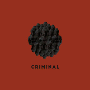 Mastered at Waudio: MYYY - Criminal