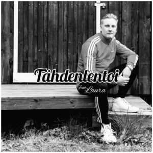 Mastered at Waudio: Räpfaija - Tähdenlentoi feat. Laura